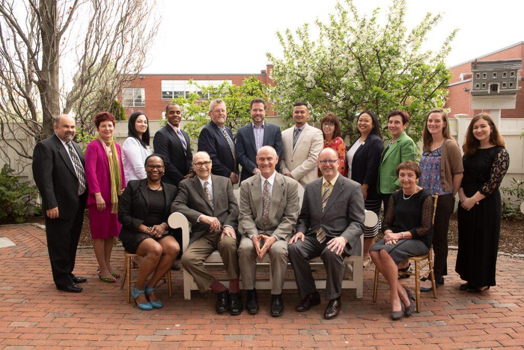 MVHP Board of Directors
